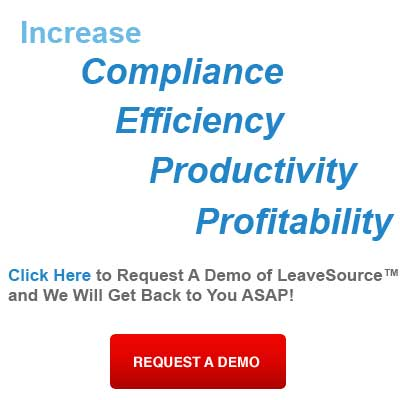 LeaveSource™ - Industry Leading FMLA Software